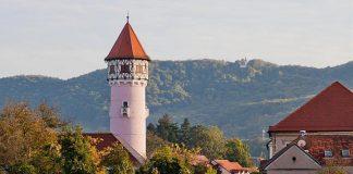 Megújul és turisztikai látványosság lesz a kelet-szlovéniai víztorony