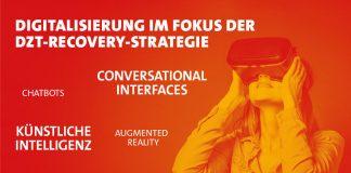 A digitalizáció áll a DZT helyreállító stratégiájának fókuszában