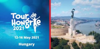Tour de Hongrie 2021