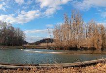 Dunaszekcső, Nemzeti Park