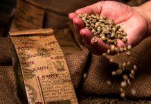 Kávé fogyasztás, gasztronómia